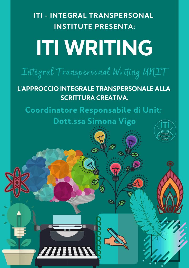 ITI Writing