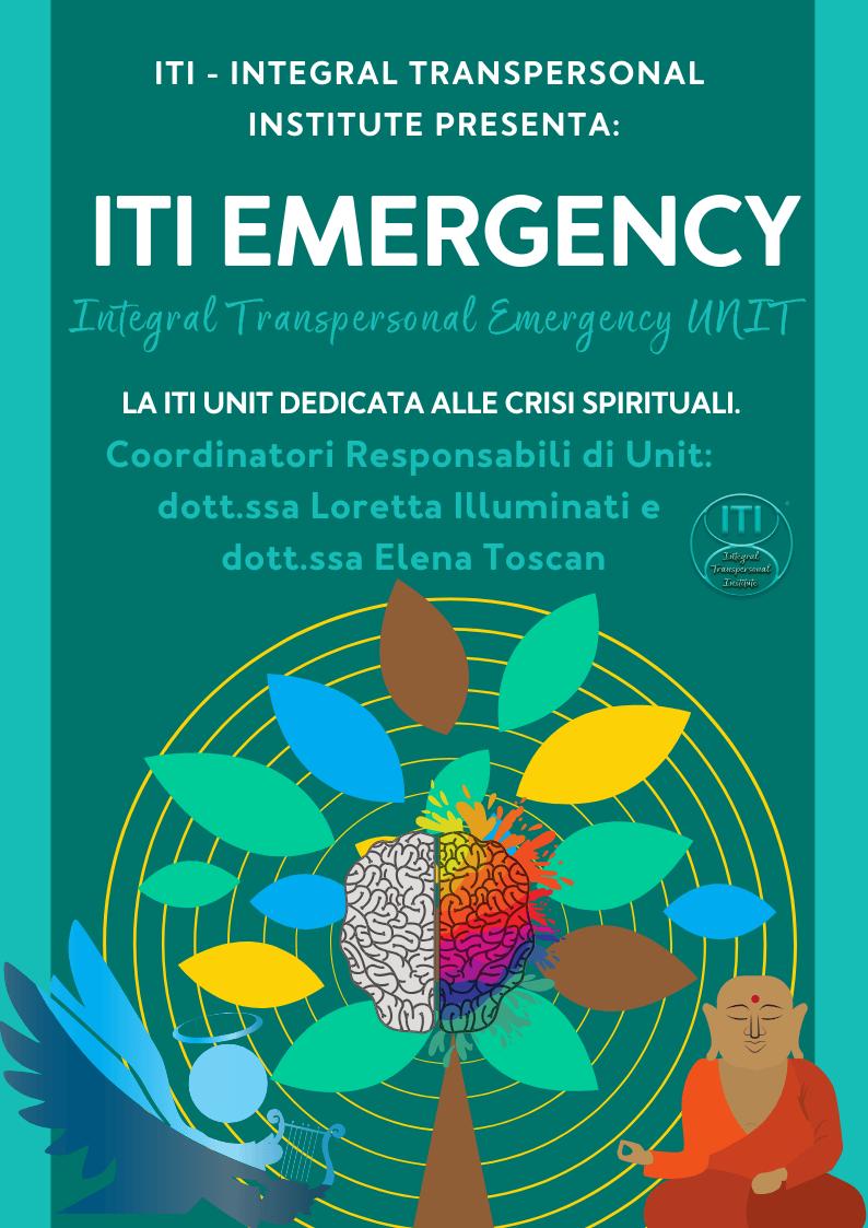 ITI Emergency