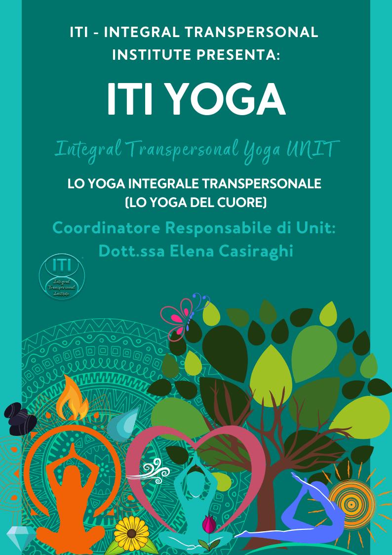 ITI Yoga