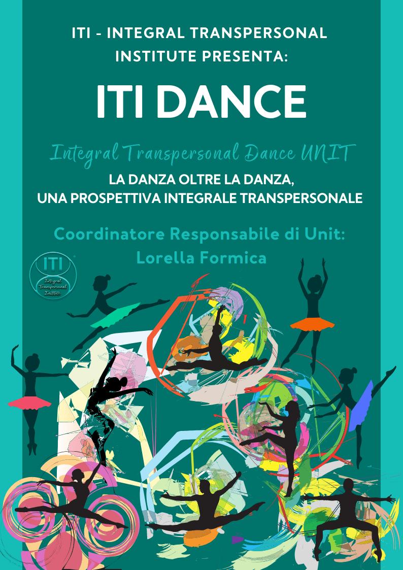 ITI Dance
