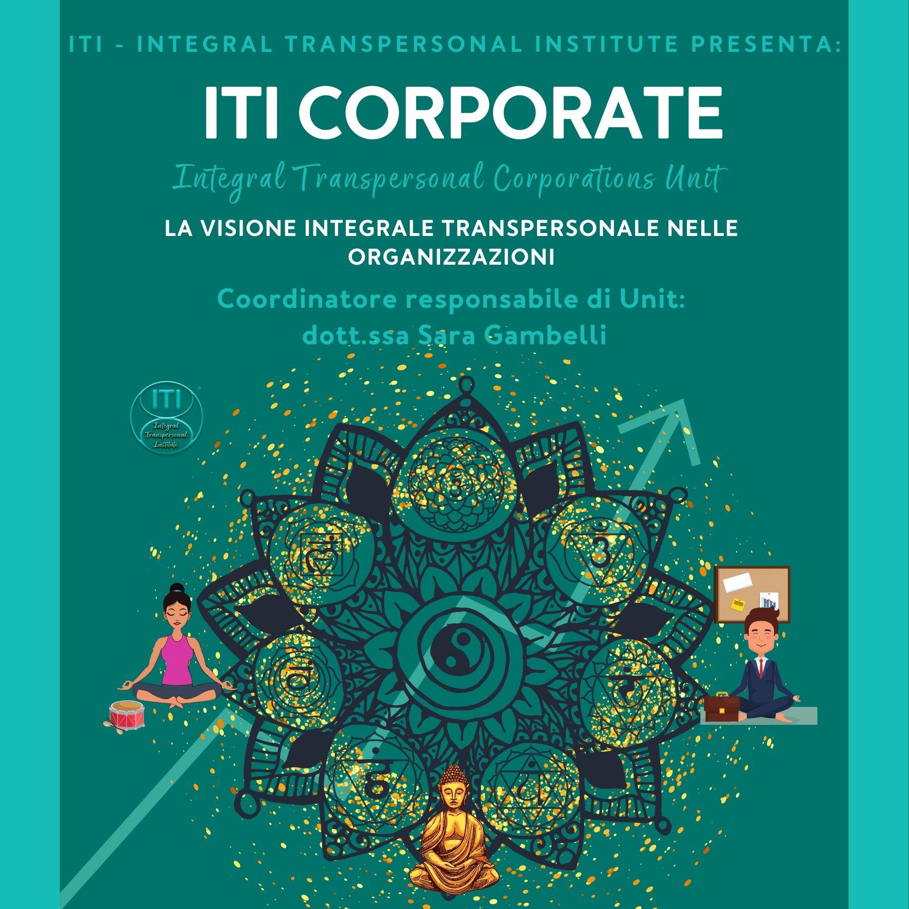 ITI Corporate